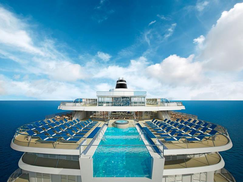 7 Stunning New Cruise Ships to Watch for in 2015-2c