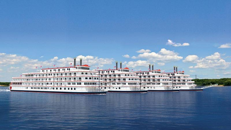 7 Stunning New Cruise Ships to Watch for in 2015-3c