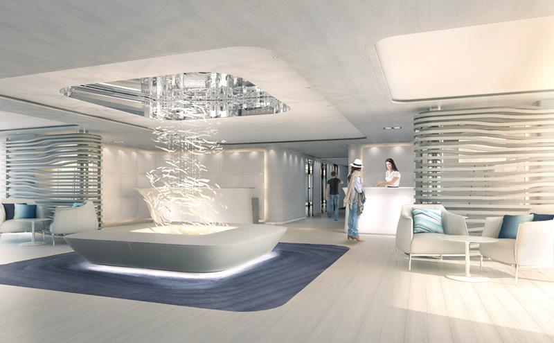7 Stunning New Cruise Ships to Watch for in 2015-4b