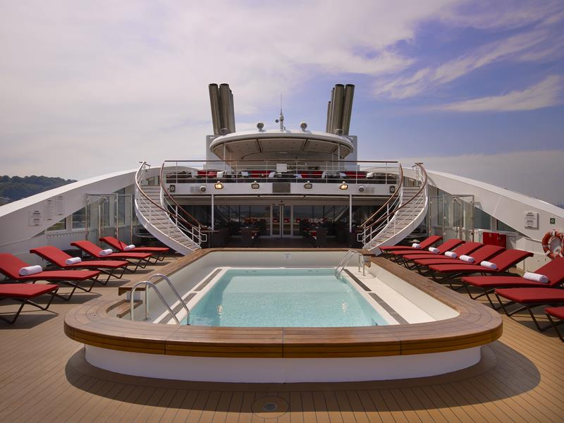 7 Stunning New Cruise Ships to Watch for in 2015-4e