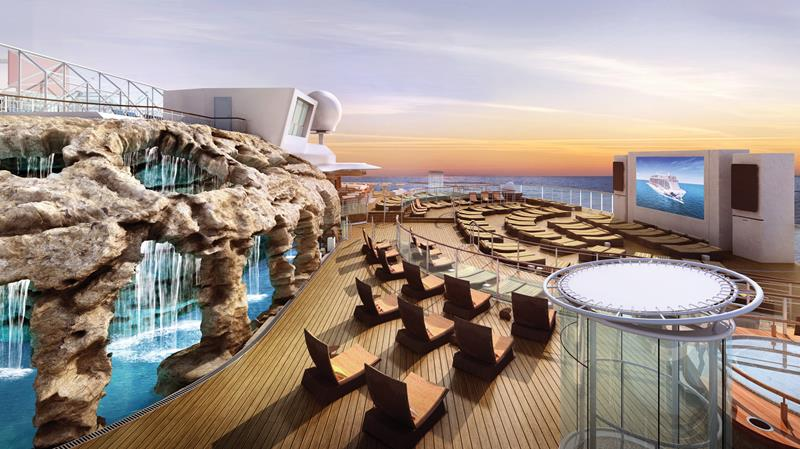 7 Stunning New Cruise Ships to Watch for in 2015-6c