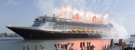 7 Stunning New Cruise Ships to Watch for in 2015