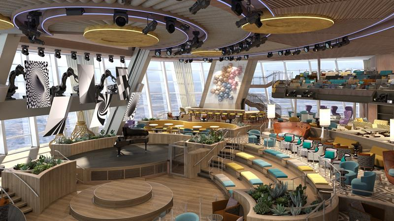 21 Pictures of the Upcoming Royal Caribbean Ship Anthem of the Seas-10
