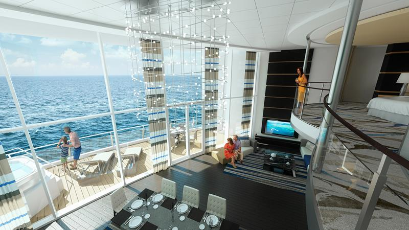 21 Pictures of the Upcoming Royal Caribbean Ship Anthem of the Seas-19