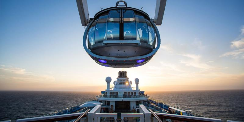 21 Pictures of the Upcoming Royal Caribbean Ship Anthem of the Seas-21