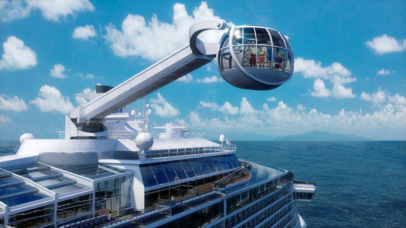 21 Pictures of the Upcoming Royal Caribbean Ship Anthem of the Seas-4