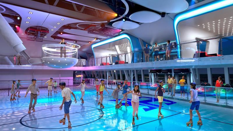21 Pictures of the Upcoming Royal Caribbean Ship Anthem of the Seas-8