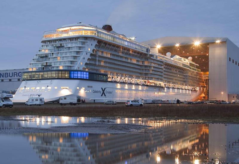 30 Pictures of the Amazing Celebrity Eclipse Cruise Ship-1