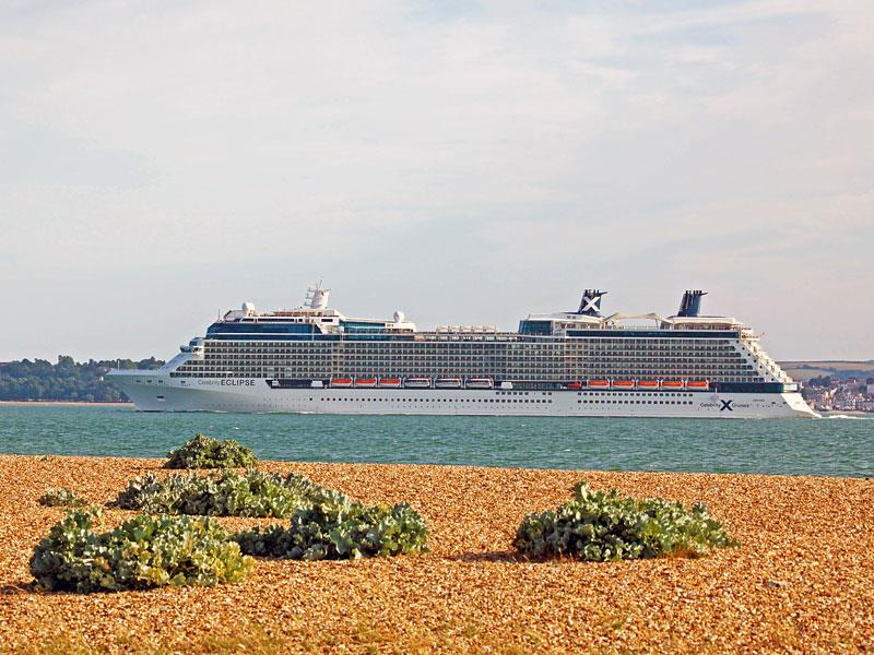 30 Pictures of the Amazing Celebrity Eclipse Cruise Ship-3