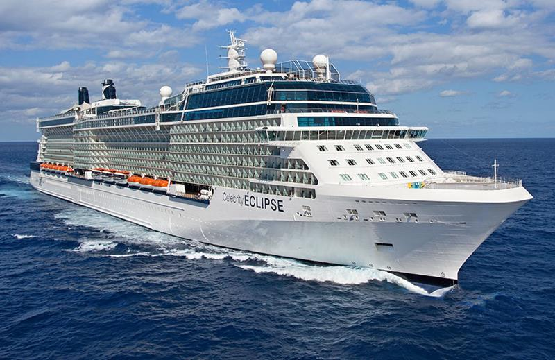 30 Pictures of the Amazing Celebrity Eclipse Cruise Ship-title