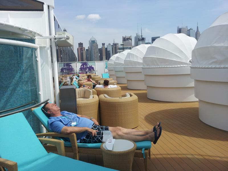 30 Stunning Photos From the New Norwegian Breakaway-7