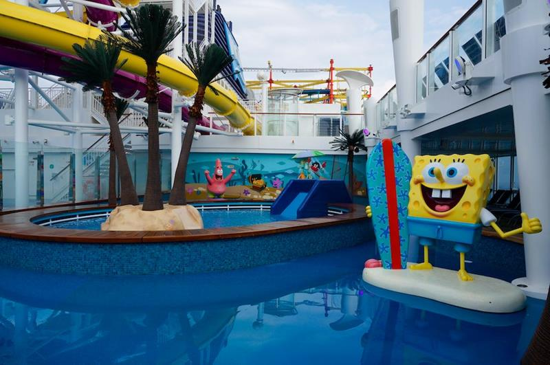 30 Stunning Photos From the New Norwegian Breakaway-8