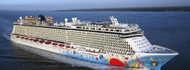 30 Stunning Photos From the New Norwegian Breakaway