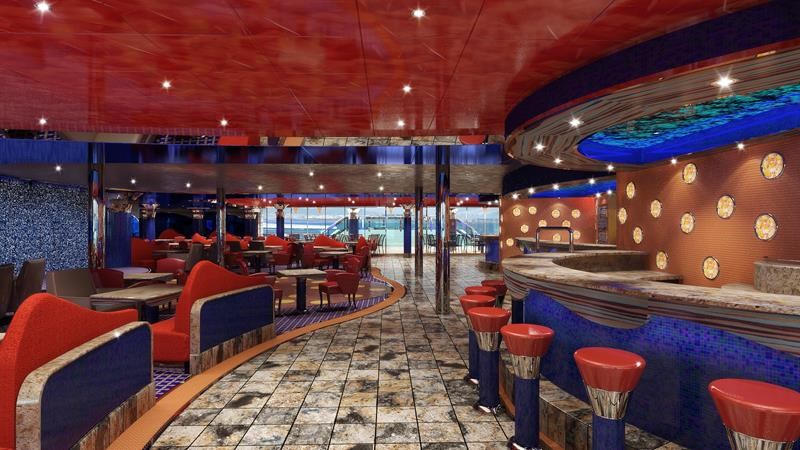 30 Stunning Pictures from the Carnival Dream-15