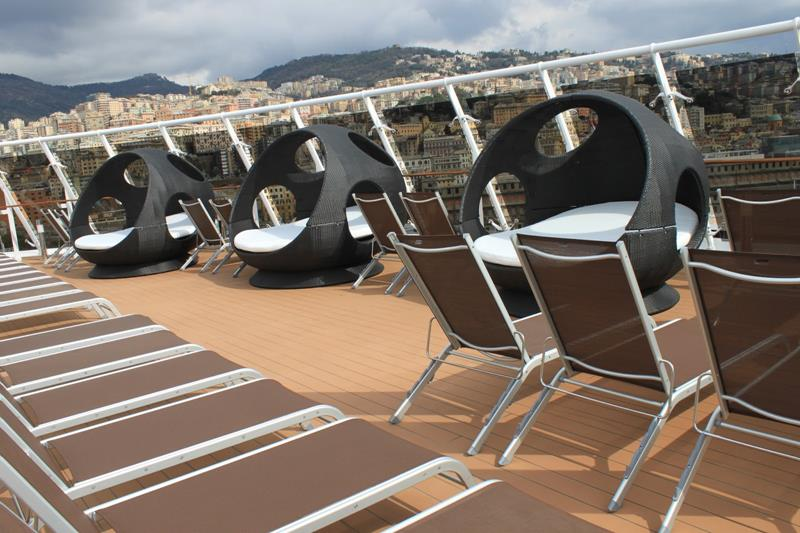 33 Stunning Photos from MSC Cruises Newest and Biggest Ship-10