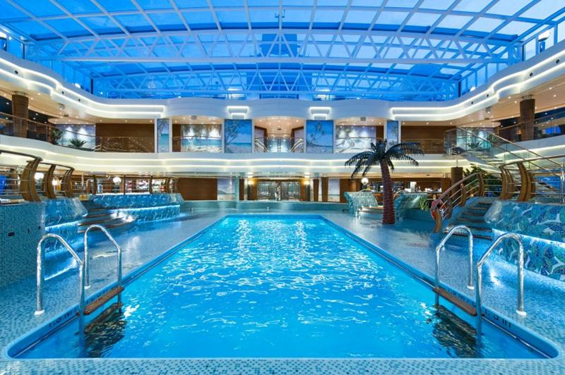 33 Stunning Photos from MSC Cruises Newest and Biggest Ship-12