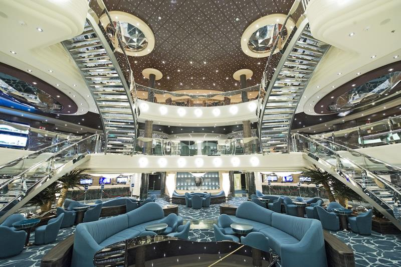 33 Stunning Photos from MSC Cruises Newest and Biggest Ship-23