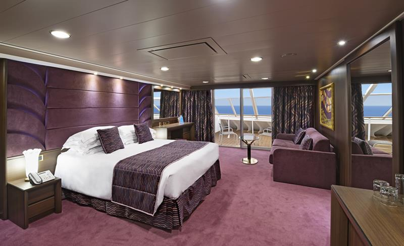 33 Stunning Photos from MSC Cruises Newest and Biggest Ship-28