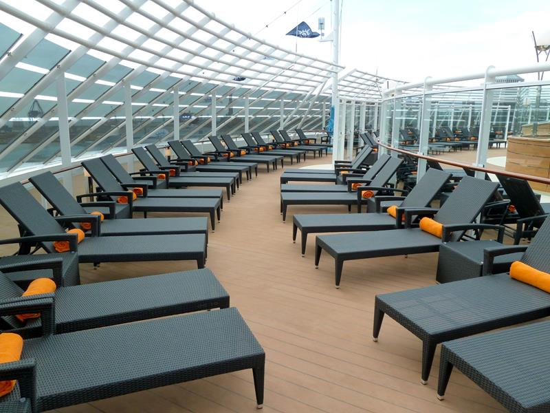 33 Stunning Photos from MSC Cruises Newest and Biggest Ship-4