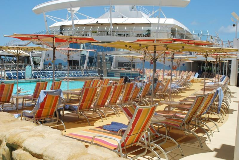 41 Breathtaking Pictures of the Royal Caribbean Oasis of the Seas-6