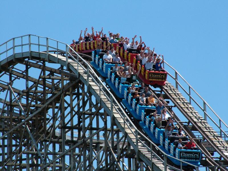 43 Amazing Pictures from Cedar Point Amusement Park-7