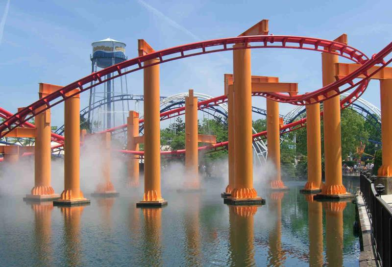 43 Amazing Pictures from Cedar Point Amusement Park-9