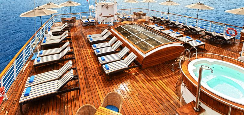 9 Small Ship Cruise Lines for People that Hate Crowds-3c