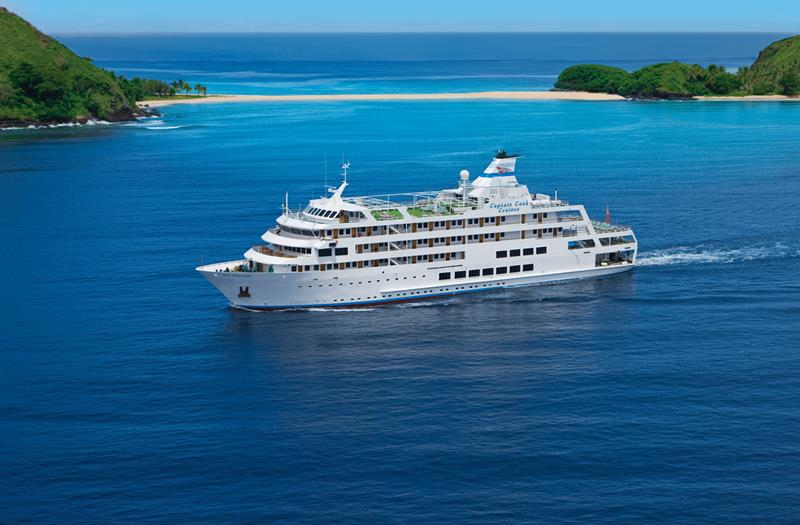 9 Small Ship Cruise Lines for People that Hate Crowds-title