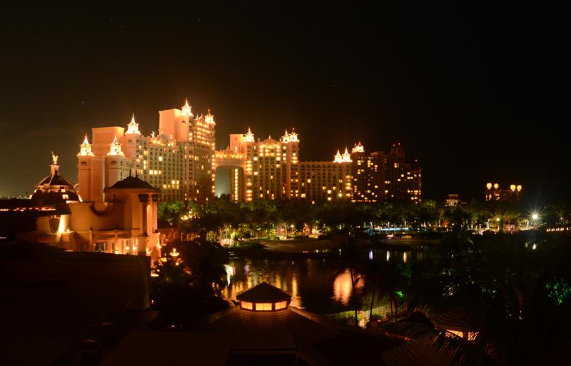 25 Stunning Pictures from the Atlantis Resort in the Bahamas-25