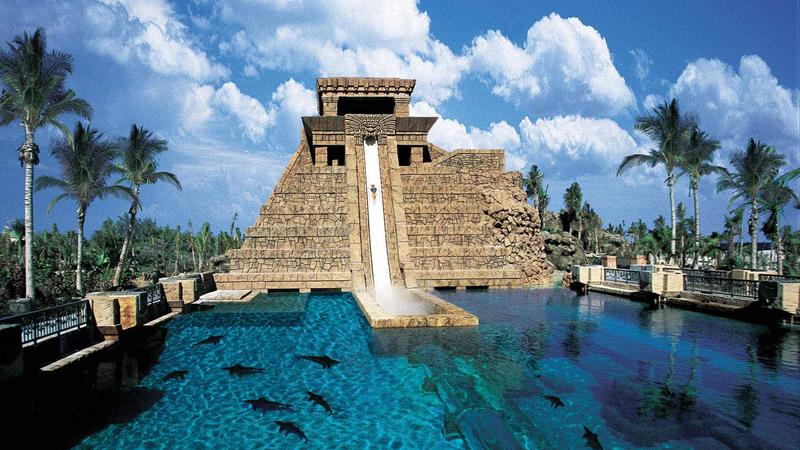 25 Stunning Pictures from the Atlantis Resort in the Bahamas-3