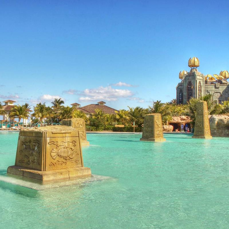 25 Stunning Pictures from the Atlantis Resort in the Bahamas-4