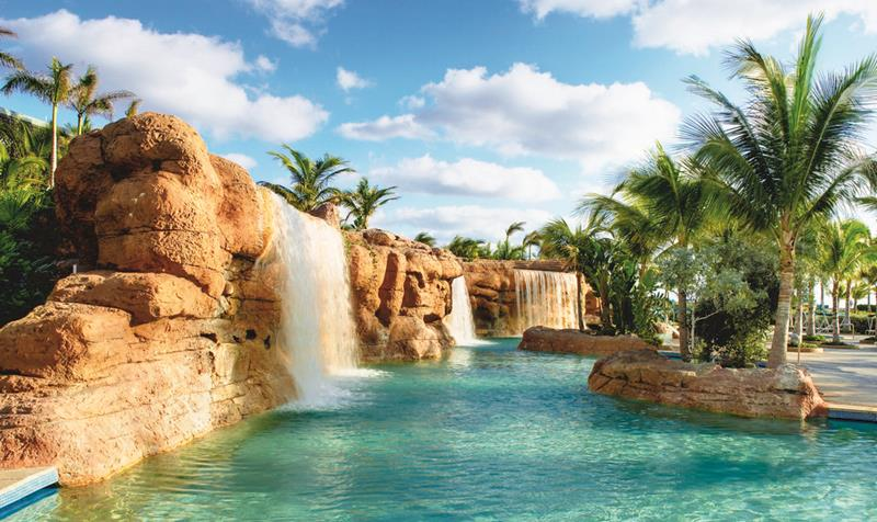 25 Stunning Pictures from the Atlantis Resort in the Bahamas-5