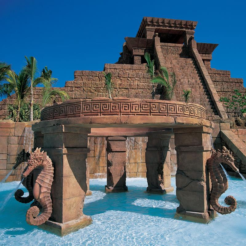 25 Stunning Pictures from the Atlantis Resort in the Bahamas-7