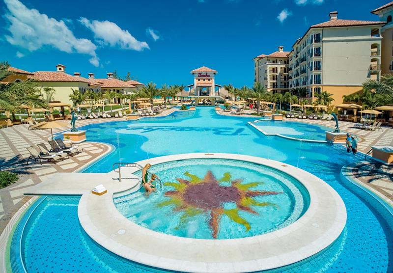 26 Pictures from the Beaches Turks and Caicos All Inclusive Resort-11