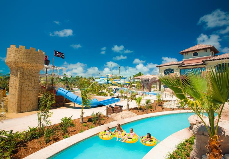26 Pictures from the Beaches Turks and Caicos All Inclusive Resort-7