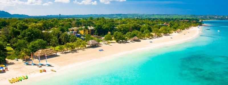 28 Pictures From the All Inclusive Beaches Negril Resort-1