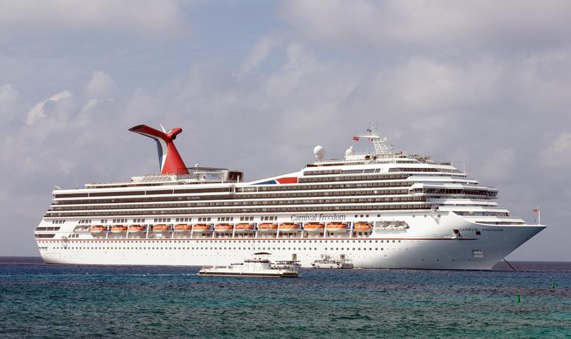 28 Pictures of the Newly Refurbished Carnival Freedom-1