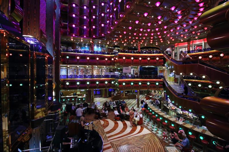 28 Pictures of the Newly Refurbished Carnival Freedom-14