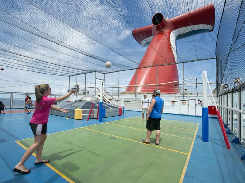 28 Pictures of the Newly Refurbished Carnival Freedom-16