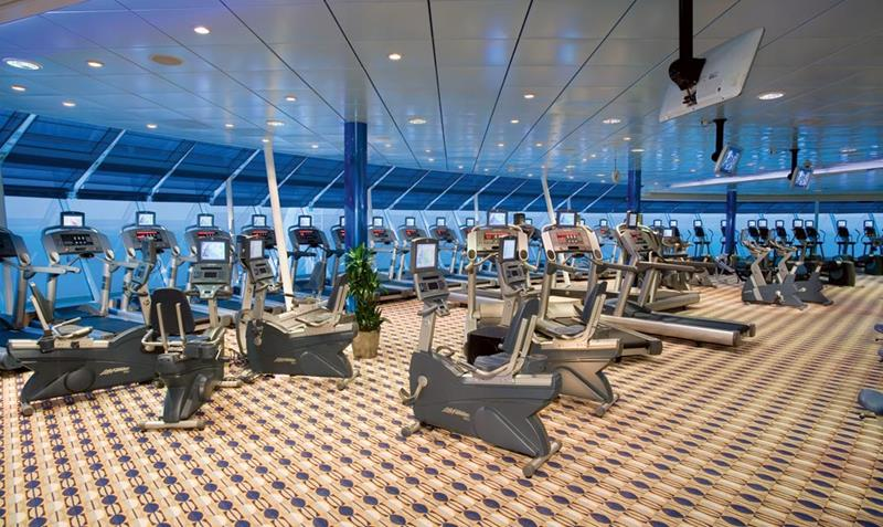 28 Pictures of the Newly Refurbished Carnival Freedom-17