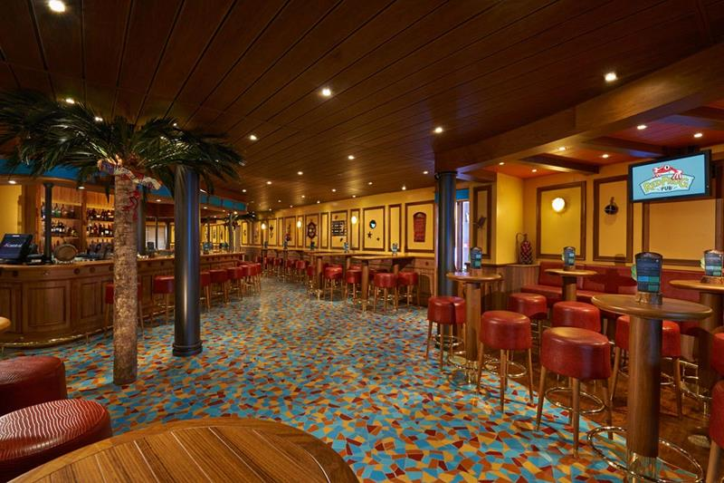 28 Pictures of the Newly Refurbished Carnival Freedom-7