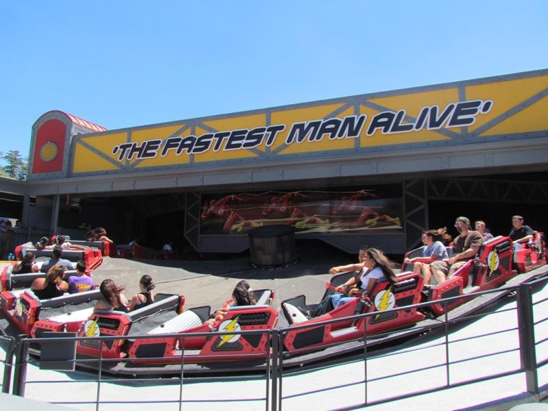 35 Pictures from Six Flags Magic Mountain-14