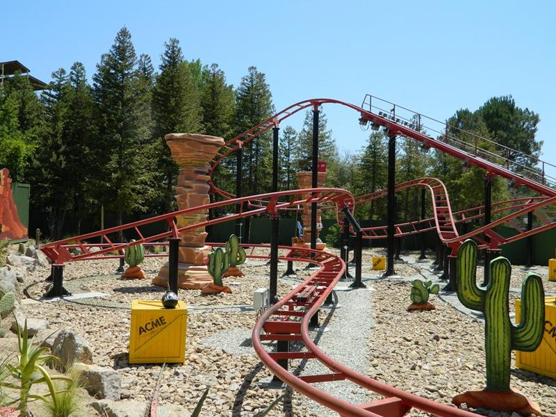 35 Pictures from Six Flags Magic Mountain-19