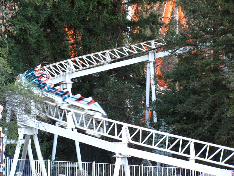 35 Pictures from Six Flags Magic Mountain-21