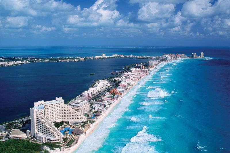 19 Pictures Proving You Need to Take a Vacation in Cancun-17