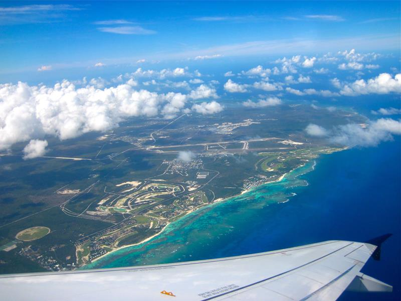 19 Stunning Pictures Proving You Should Take a Vacation in Punta Cana-1
