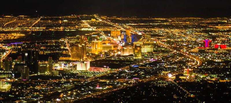 20 Pictures Proving You Need to Take a Vacation in Las Vegas-1