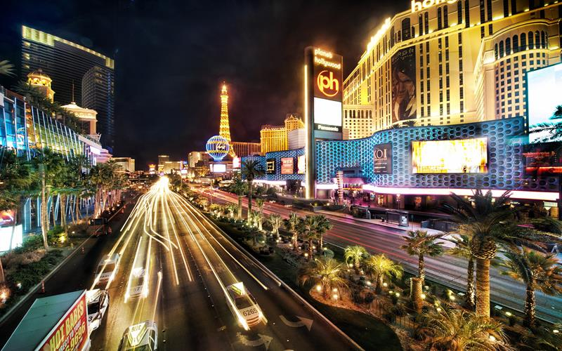 20 Pictures Proving You Need to Take a Vacation in Las Vegas-2