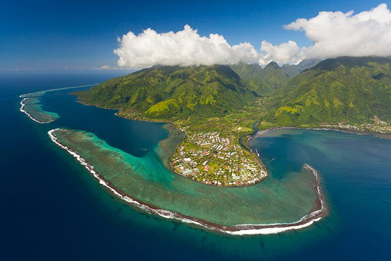 20 Pictures Proving You Should Take a Vacation in Tahiti-15