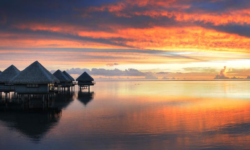 20 Pictures Proving You Should Take a Vacation in Tahiti-20